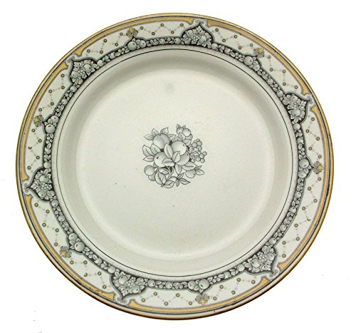 Wedgwood & Co Sylvia Assiette 24.5 cms