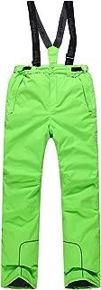 Best green snow pants Reviews