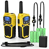 Rechargeable Walkie Talkies for ...