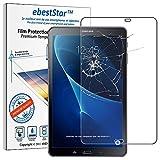 ebestStar - Compatible Verre trempé Samsung Galaxy Tab A6 A 10.1 (2018, 2016) T580 T585 Film Protection Ecran Protecteur Anti...