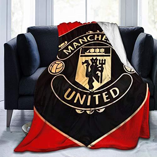 Manta Sherpa del Manchester United