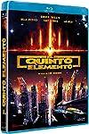 El quinto elemento [Blu-ray]...