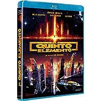 El quinto elemento [Blu-ray]