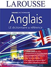 Best dictionary larousse francais anglais Reviews
