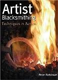 Artist Blacksmithing [DVD] [2007] [NTSC]