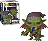 Funko Pop! Spider-Man Into The Spider-Verse 10 Inch Green Goblin Exclusive Vinyl Figure...