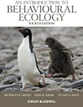 An Introduction to Behavioural Ecology (English Edition)