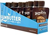 Best Almond Butters - Superfood Almond Butter Packets by Yumbutter, Individual Snacks Review