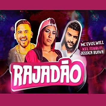 Rajadão (feat. Kel Ferreti & Jéssica Ruiva)