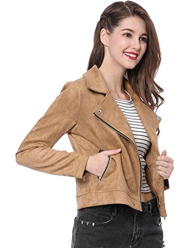 Corduroy Moto Jacket