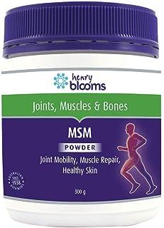 Henry Blooms MSM Powder, 300g