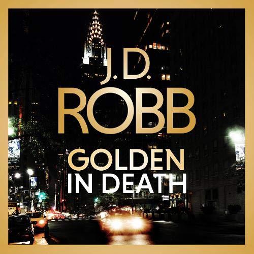 Golden in Death Titelbild