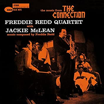 """The Music From """"The Connection"""" (2005 Rudy Van Gelder Edition)"""