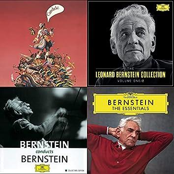 Composed by Bernstein