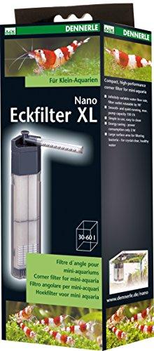 Dennerle 7004073 Nano Eckfilter XL - 3