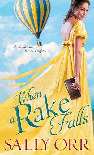 When a Rake Falls: 2 (The Rake's Handbook)