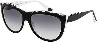 Womens Women's A01408 58Mm Sunglasses