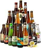 Assortiment Vive la Belgique - 18 bières belges