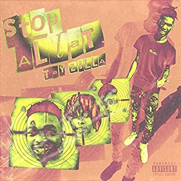 Stop Allat (Loose Mulley Diss)