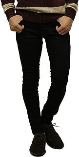 [ヌーディージーンズ] Nudie Jeans 正規販売店 メンズ ジーンズ タイトテリー TIGHT TERRY 787 1124510 787 DENIM JEANS DEEP BLACK (コード:4131986213)