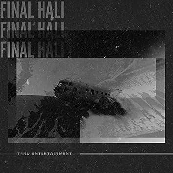 Final Hali