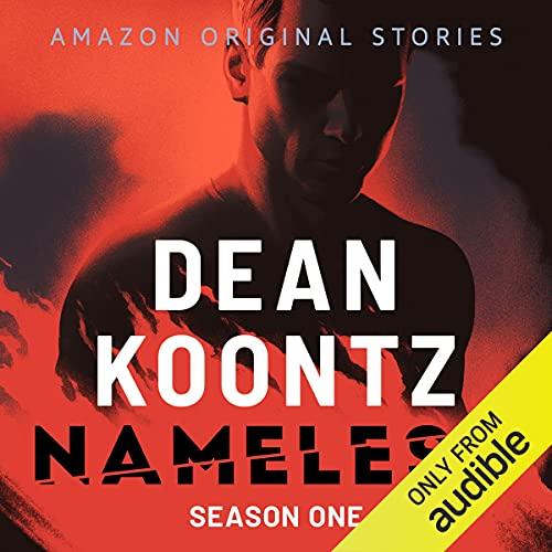 Nameless: Season One cover art