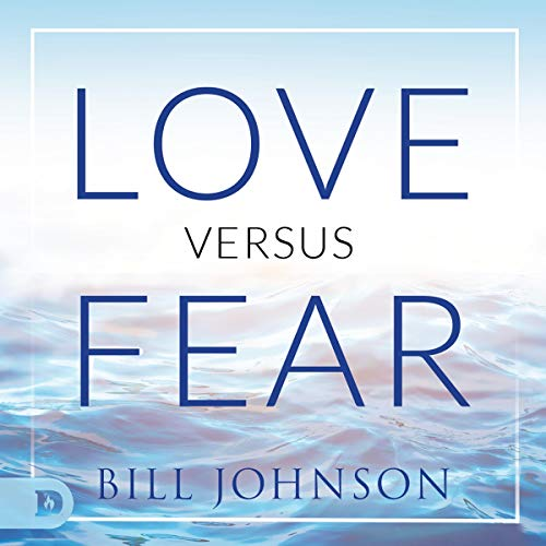 Love Versus Fear cover art