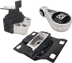Best 2010 ford focus motor mount kit Reviews
