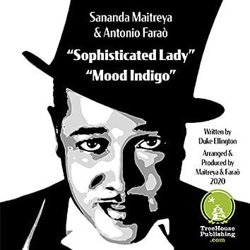 Sophisticated Lady / Mood Indigo