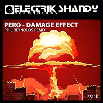 Damage Effect (Phil Reynolds Remix)