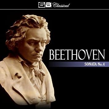 Beethoven Sonata No. 4