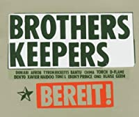 Bereit! [Single-CD]