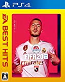 FIFA20 [EA BEST HITS] [PS4] 製品画像