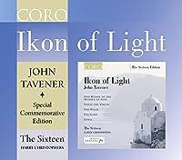Ikon of Light: 70th Birthday Special Edition