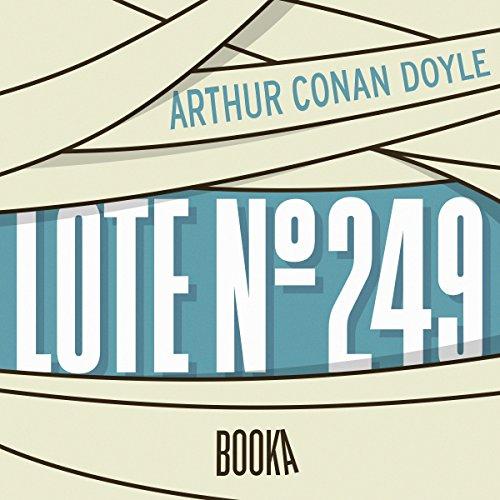 『Lote 249 [Lot No. 249]』のカバーアート