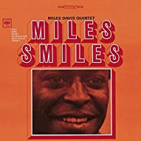 Miles Smiles by Miles Davis (1998-10-13)