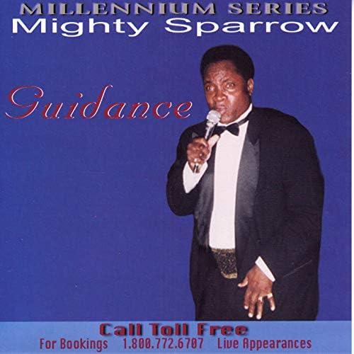Mighty Sparrow