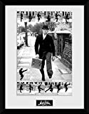 1art1 Monty Python - Ministry of Silly Walks Gerahmtes Bild