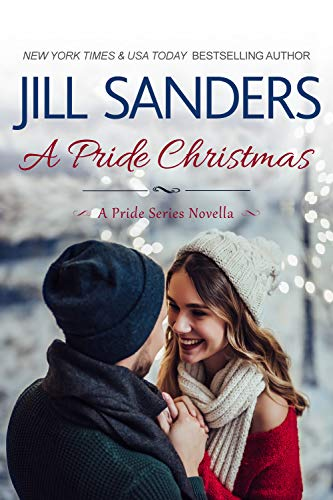 A Pride Christmas (Pride Series Romance Novels Book 10)