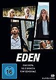 Eden - Ein Europa. Viele Grenzen. Fünf Schicksale [2 DVDs]
