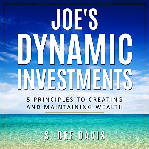 Joe's Dynamic Investments cover art