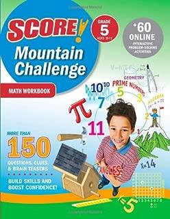 Best score mountain challenge Reviews