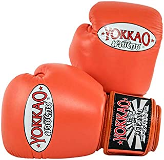 yokkao heavy bag