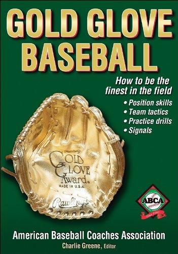 Association, A: Gold Glove Baseball
