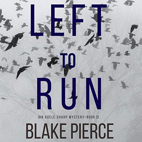 Left to Run cover art