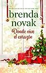 Donde Vive El Corazón: 225 par Novak