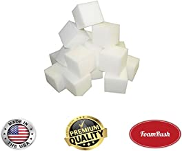 FoamRush Foam Pit Blocks/Cubes (White) 4