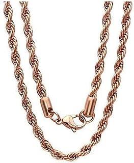 Best 3 4 chain designs Reviews