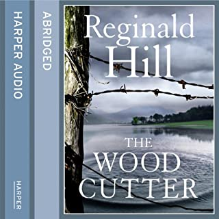 The Woodcutter cover art