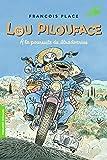 Lou Pilouface, 10:À la poursuite du stradivarius (Folio cadet. Premiers romans)